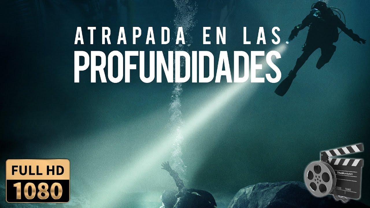 ? Ver HD ?  ATRAPADA EN LAS PROFUNDIDADES Trailer subtitulado  (2020) Braking Surface