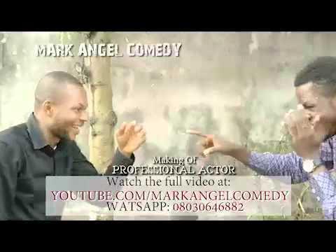 Video: Mark Angel Comedy