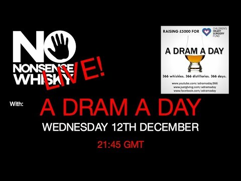 🔴NNW Live! - w/ Ben Bowers aka A Dram A Day