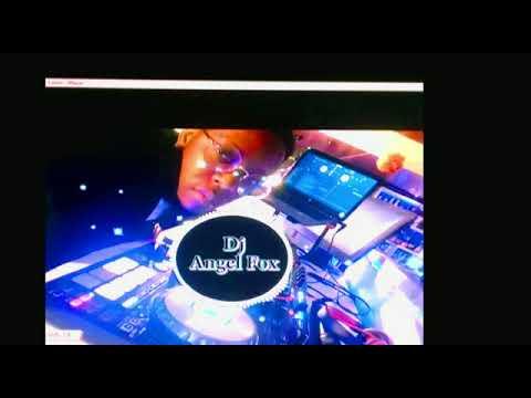 Mixx Afro 20k8 DeeJay AnGeL Fox