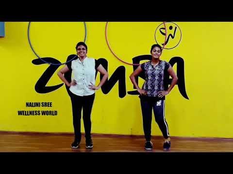 Nee Kallalona Video Song!  Jai lava kusa cover by Nalini Sree