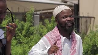 Alhaji Musa - Let Me Unstranded You (Nedu Wazobia FM)