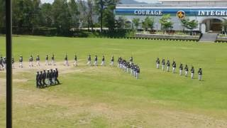 PMA dance presentation during fathers day