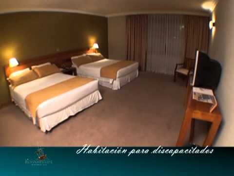 Hotel Punta Arenas, Chile