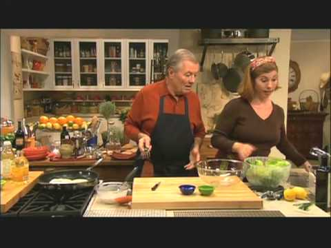 Spice Up Your Life (212): Jacques Pépin: More Fast Food My Way