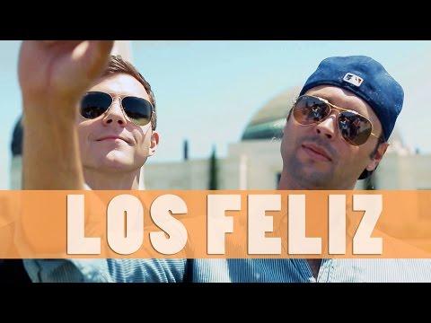 Los Feliz with Josh Hallman | In Transit: Los Angeles