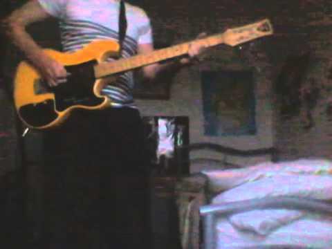 Shadows - Apache (cover)