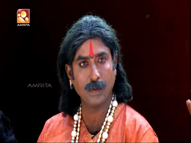 Satyam Shivam Sundaram   Episode #518   Mythological Serial by Amrita TV