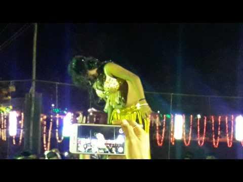 Kinner dance at  Lunia(bhadrakh) melan