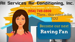 AC Repair Royal Palm Estates  | (9540 749-0800 | Lowest Royal Palm Estates AC Repair Prices