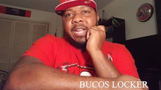 Buccaneers defeat Chargers! In the playoff conversation!