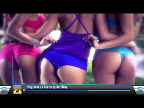 Raf Riley - King Henry