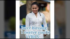 Joyce blessing i swerve instrumentals - Free Music Download