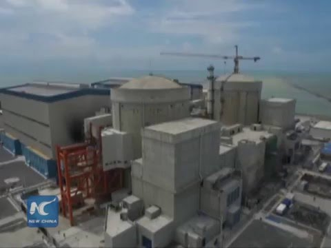 China's first nuclear plant in ethnic minority region begins operation