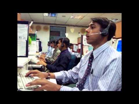 IRS Scam Call from India