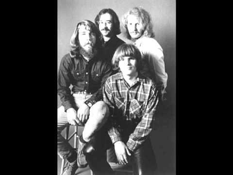Molina - Creedence Clearwater Revival (Pista para cantar con coros)