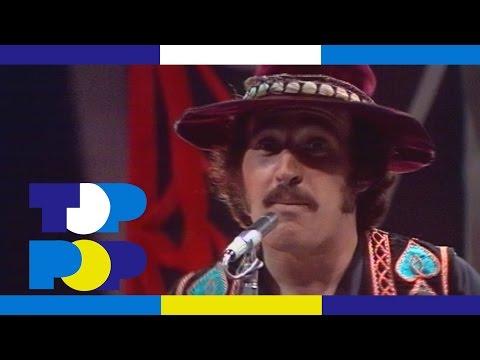 Johnny Wakelin - In Zaire • TopPop