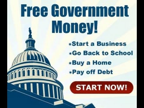 Canadian Government Grants Student Loans Scholarships Small Business Loans Free Money College ...