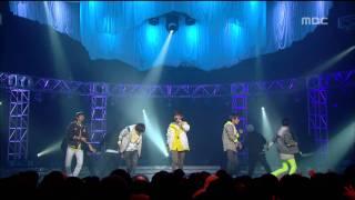 SHINee - Amigo, 샤이니 - 아.미.고, Music Core 20090110