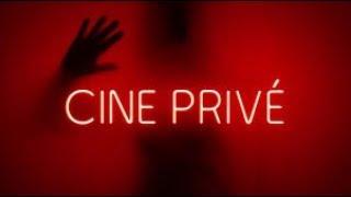 Chamada Cine Privé - Hoje: Na Band  Adeus Emmanuelle (07/ 09/ 2019)