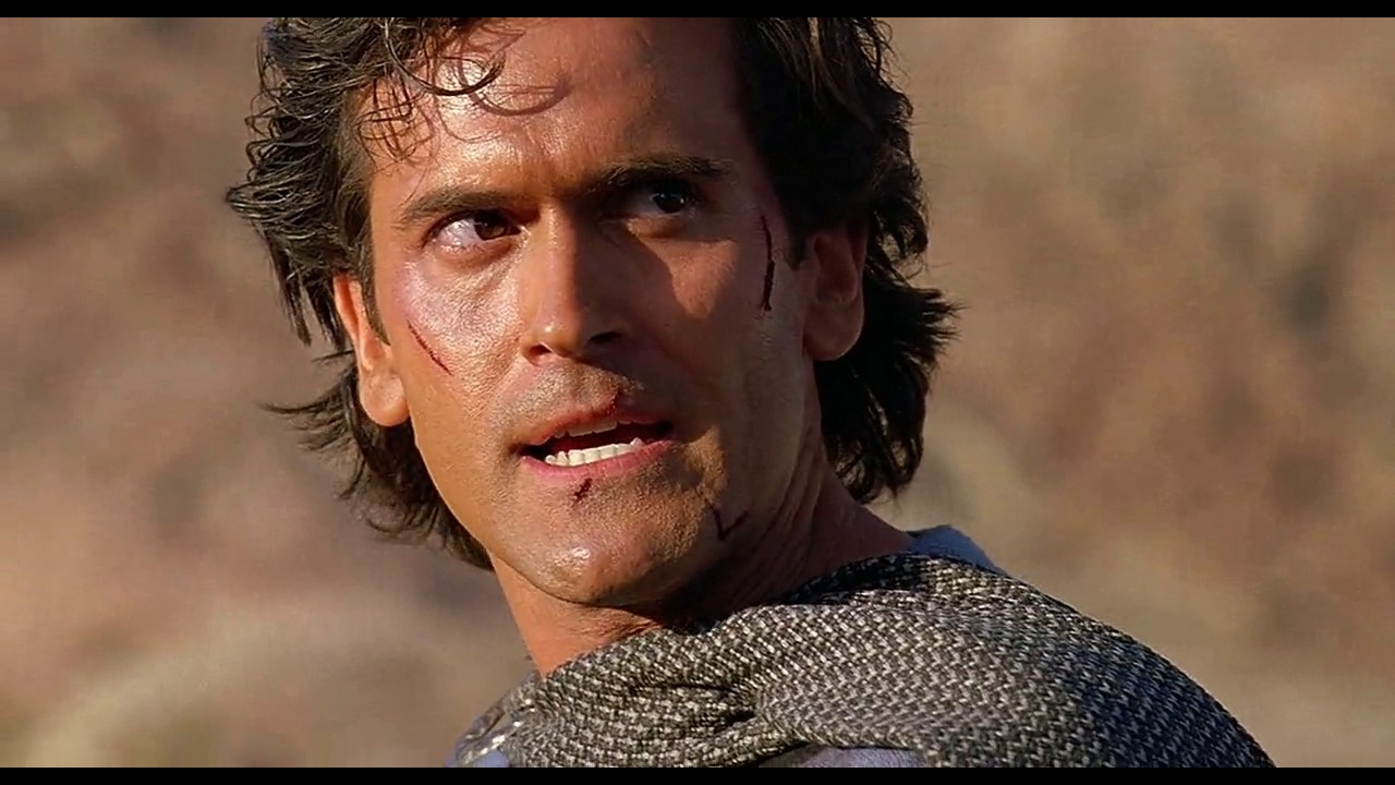 Download Army of Darkness 1992    Bruce Campbell, Embeth Davidtz