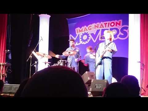 Imagination movers at the Avalon Theatre in Easton MD