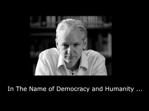 In The Name of Democracy and Humanity