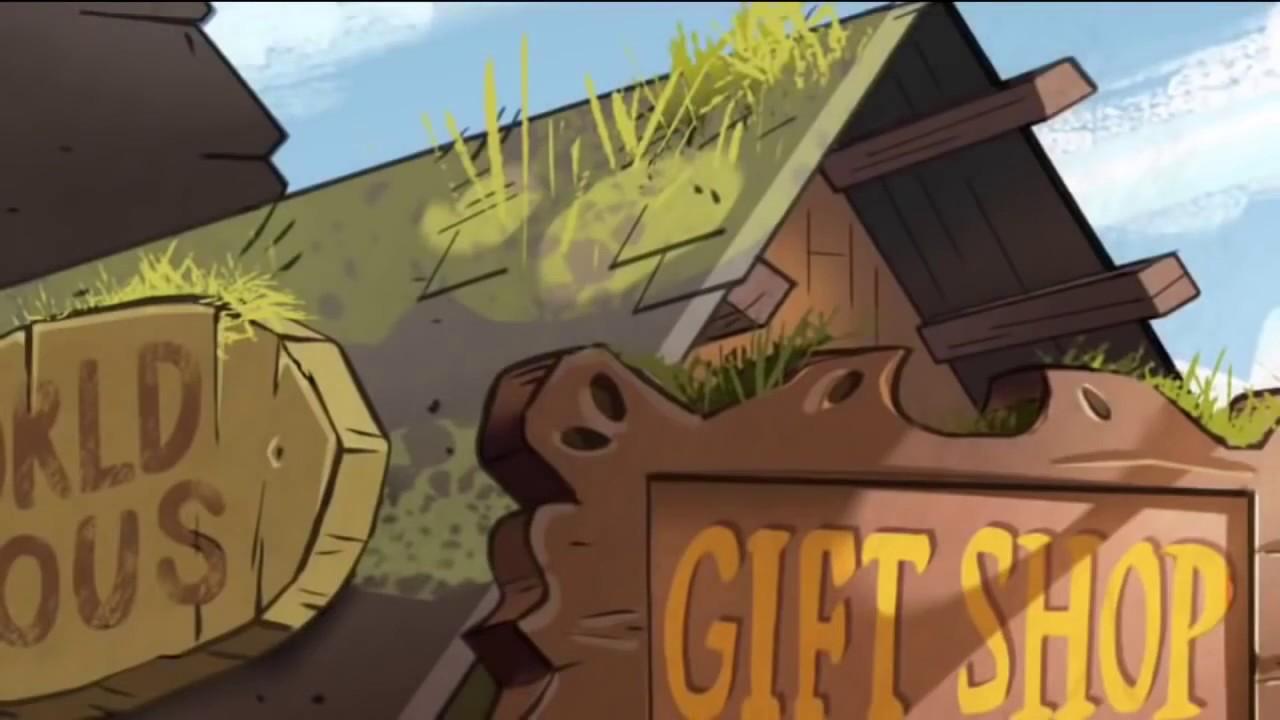 Gravity Falls Temporada 2 Capitulo 5 Full HD Soos y la Chica de Verdad Espanol Latino
