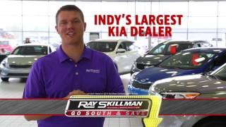 Ray Skillman South Side Kia