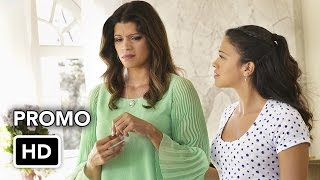 "Jane The Virgin 1x18 Promo ""Chapter Eighteen"" (HD)"