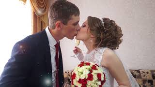 Свадьба Руслана и Марины Успенка+ Весёлый 2017