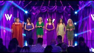Women's Club 25 - ԲԱՑՈՒՄ /Հոբելյանական 25-րդ հաղորդումը/