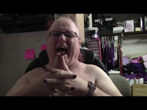 The KiddChris Show - Shirtless Guy Doing Poppers - You're Welcome