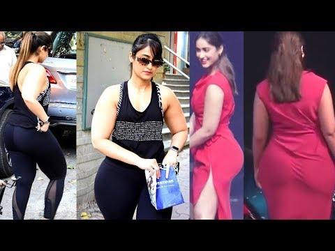 Ileana D'Cruz Unbelievable & So FAT After Marriage | Telugu Heroine Ileana | Filmy Monk