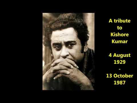 Neele neele ambar par | Kishore Kumar | Kalakar | Kalyanji Anandji | Indeevar & Manoj Kumar