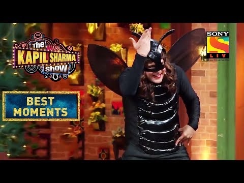 Sapna Cosplays As A Mosquito | The Kapil Sharma Show Season 2 | Best Moments