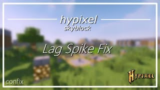 How to fix lag spikes videos / InfiniTube