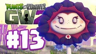 VAMPIRE FLOWER! | Plants Vs Zombies Garden Warfare 2 | Garden Warfare 2 BETA Part 13