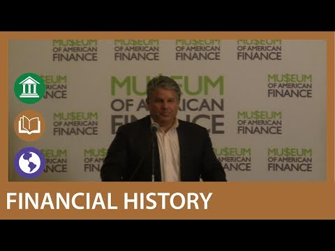 William Cohan (Part 1): Why Wall Street Matters