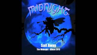 Sail Away - The Midnight - Album 2013