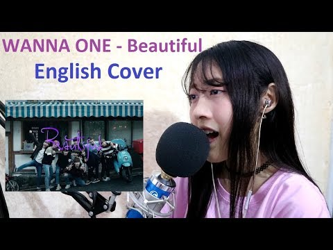 WANNA ONE - Beautiful (English Cover) By Angelyn
