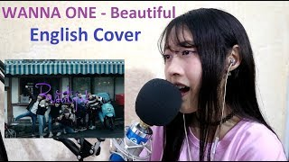 Video WANNA ONE - Beautiful (English Cover) by Angelyn download MP3, 3GP, MP4, WEBM, AVI, FLV Juli 2018