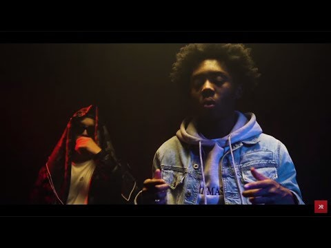 BP x Jayy Brown - Pissed Off (Official Video) Shot by @kavinroberts_