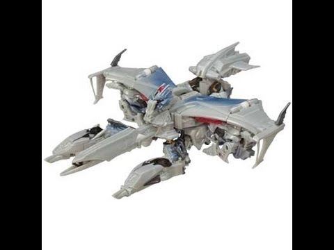 Leader megatron transformers 2007 youtube.