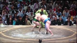 藤井アナ『土俵際で敢闘賞』