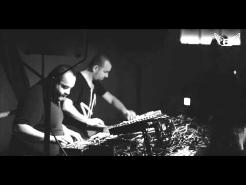 INSANE pres. Kink vs Sierra Sam Live Jam by FACT @ Pacha Barcelona 09/08/15