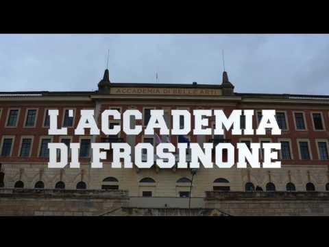 Accademia di belle arti Frosinone