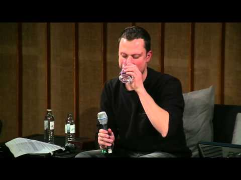 Presentation by Sebastian Schmieg – Expose and Repurpose