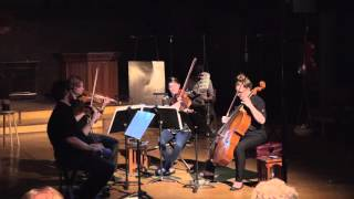 Southland Ensemble performs Other forests by Carolyn Chen