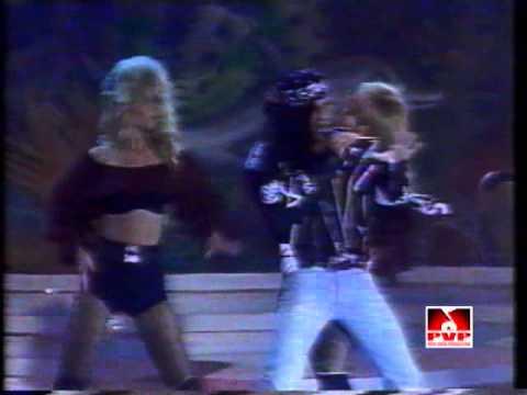 GERARDO- OYE COMO VA- ACAPULCO-1991